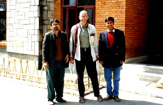 Thesis on hivaids in nepal